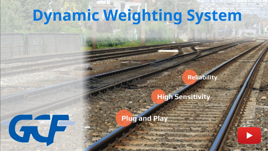 Dynamic Weigthing System